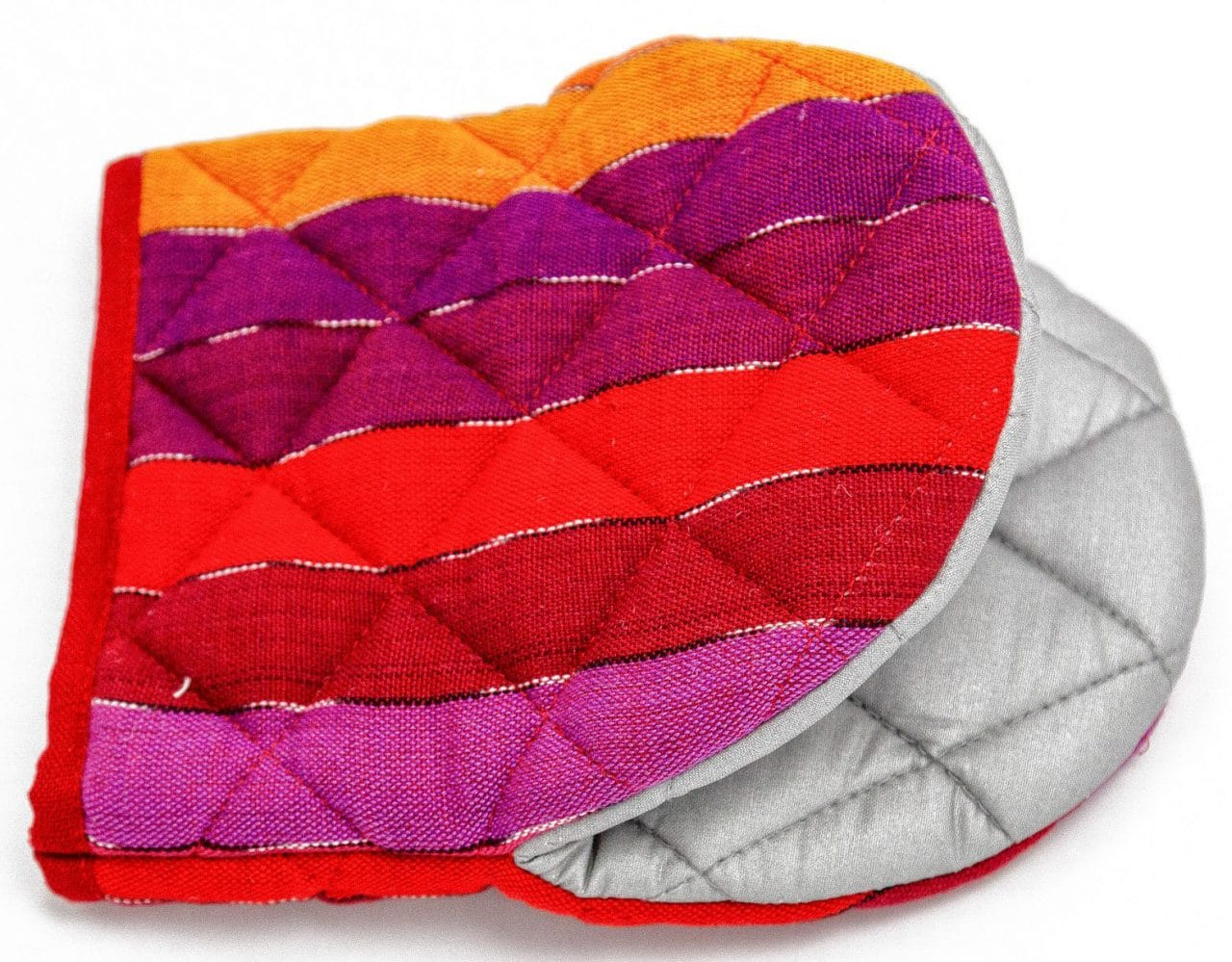 Oven Mitt - A Variety of Colors