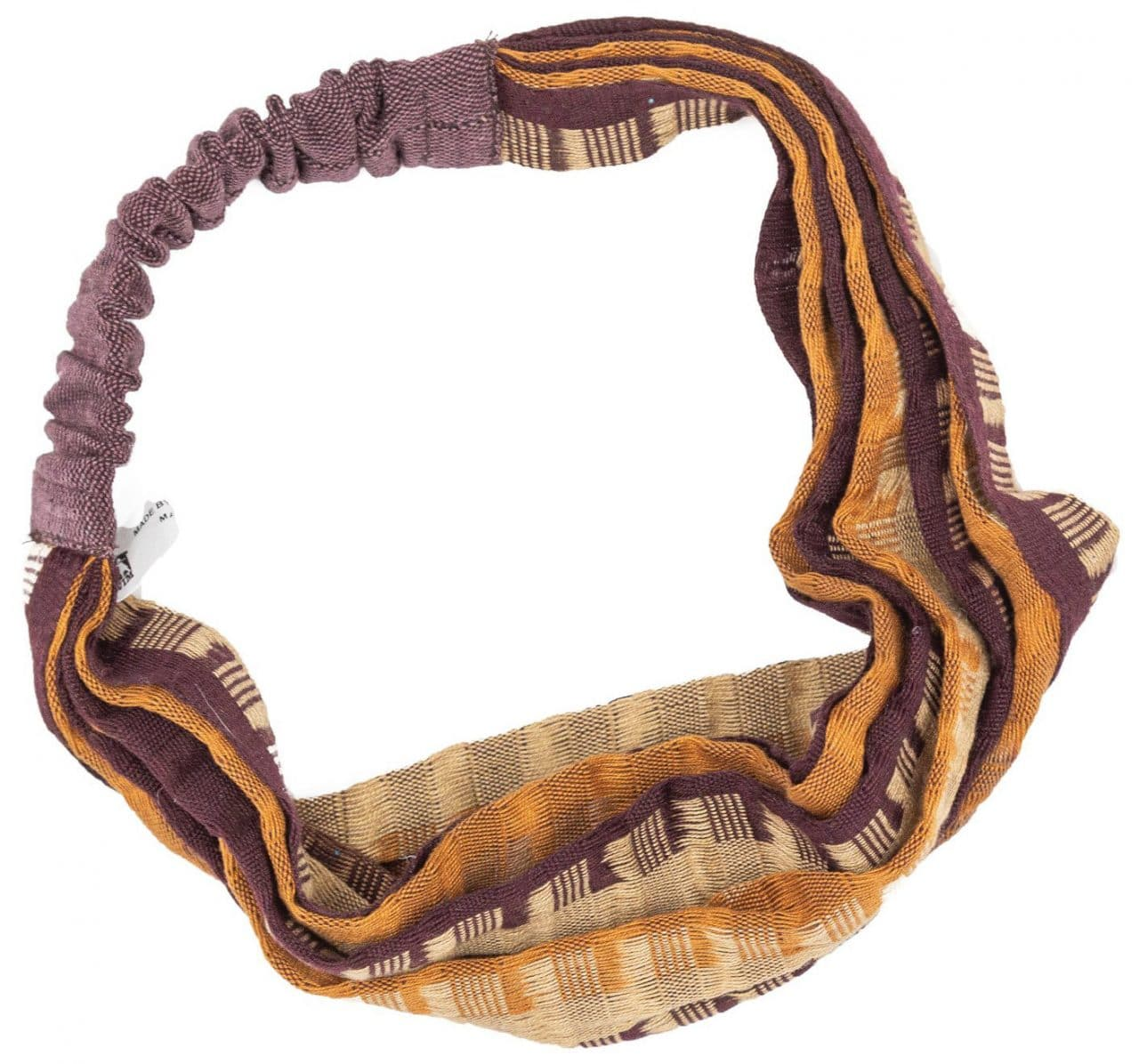 Guatemalan Woven Headband - A Variety of Colors