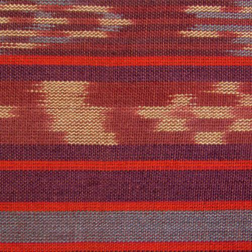 Woven Guatemalan Apron - A Variety of Colors