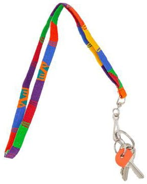 Colorful Cinta Lanyard - A Variety of Colors