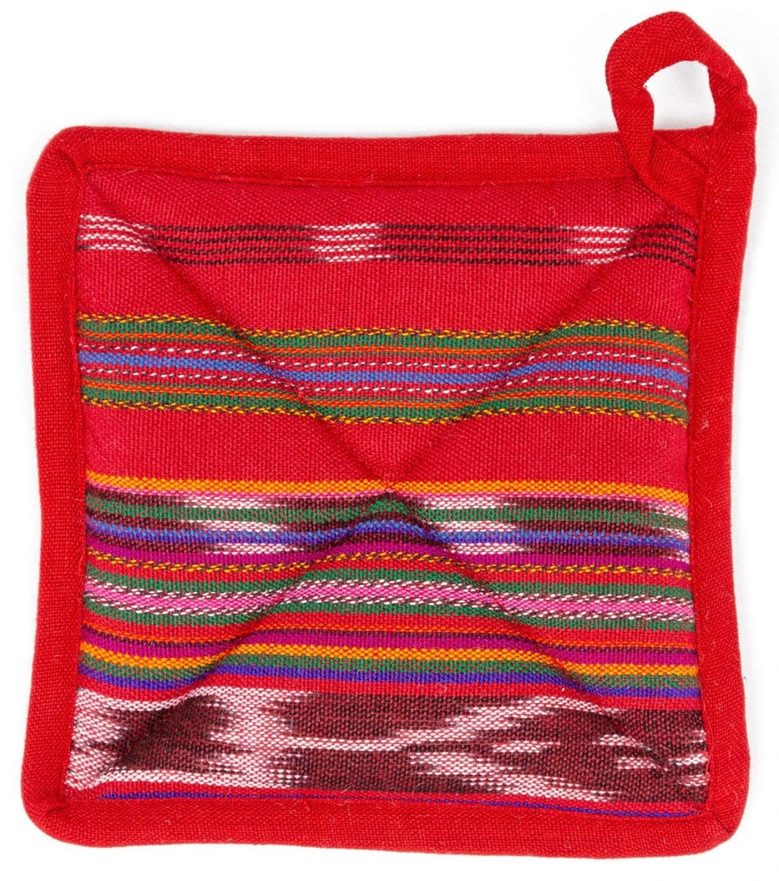 Square Pot Holder - A Variety of Colors