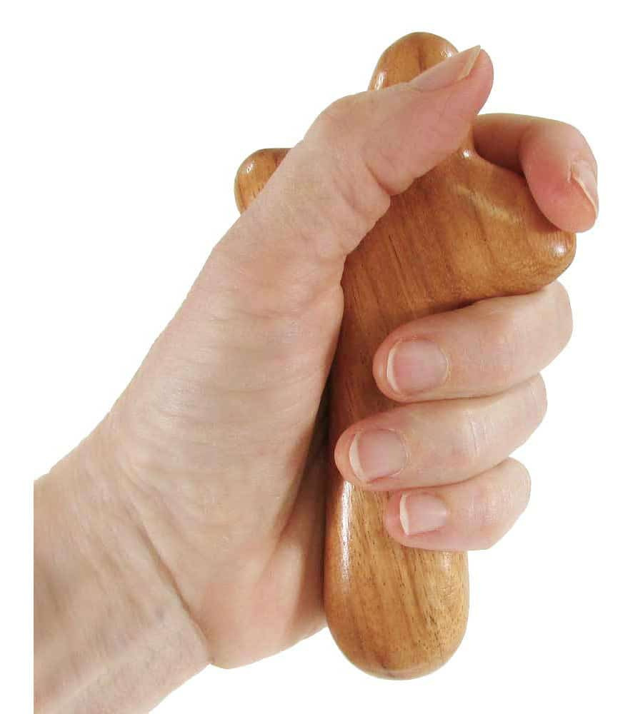 Wooden Comfort Cross