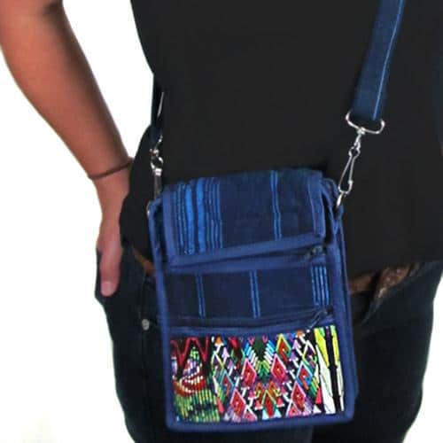 Organizing Shoulder Bag - Small