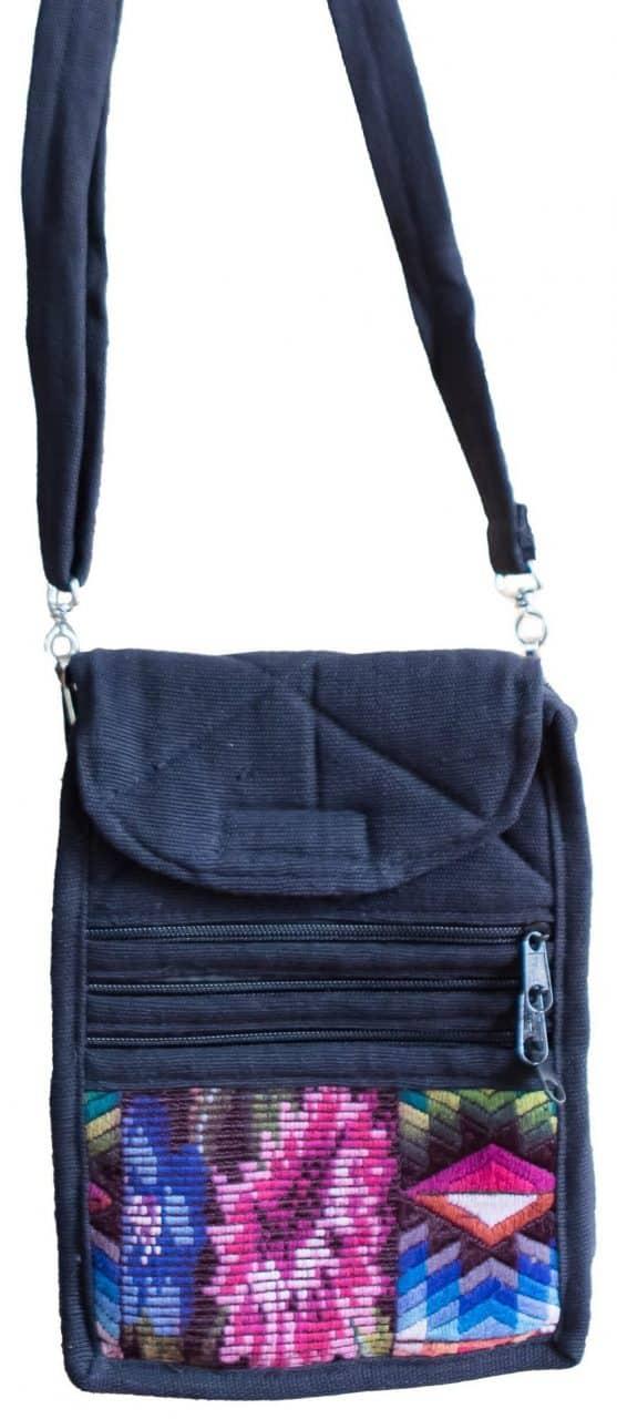 Organizing Shoulder Bag - Medium