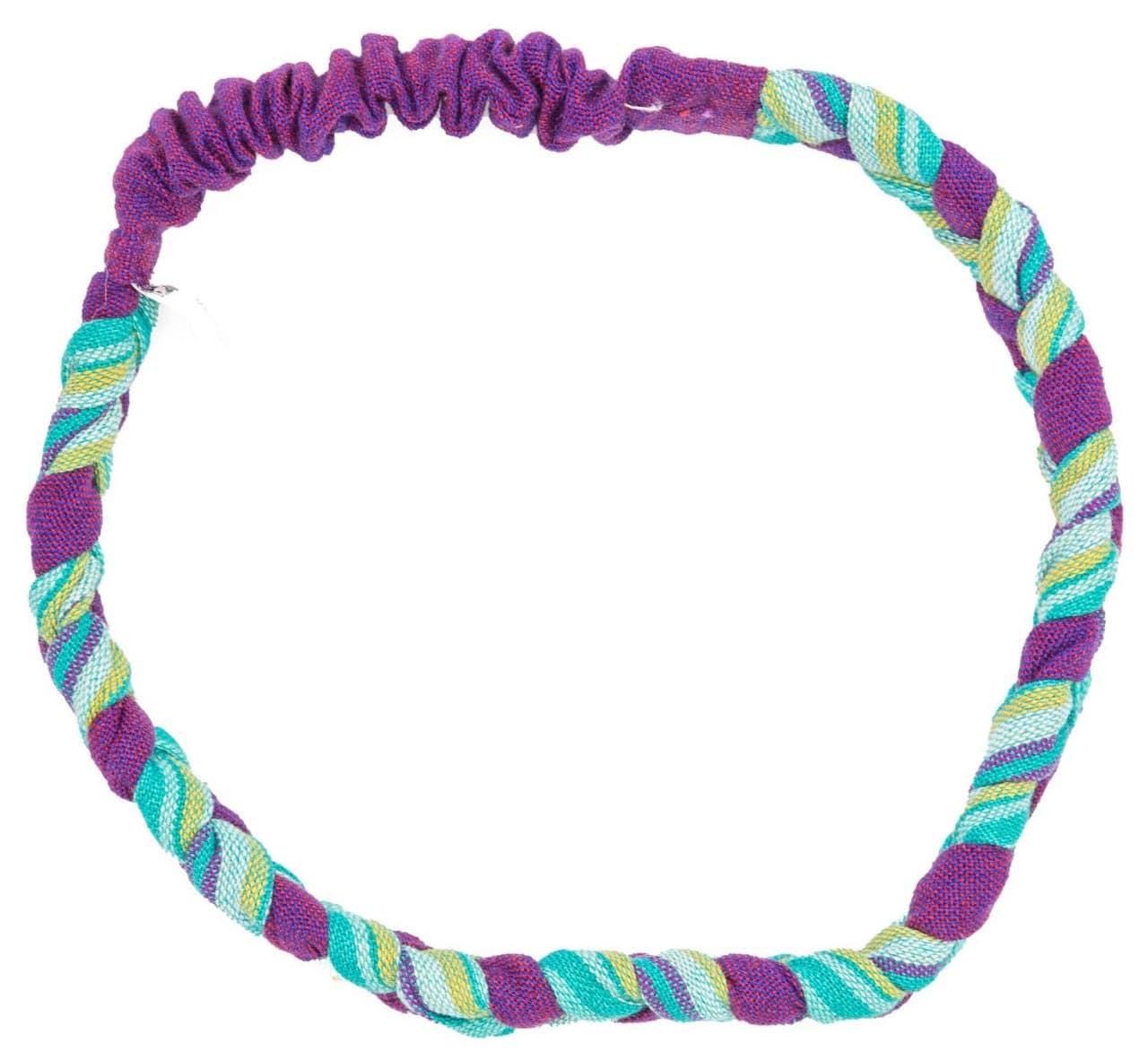 Braided Cotton Headband