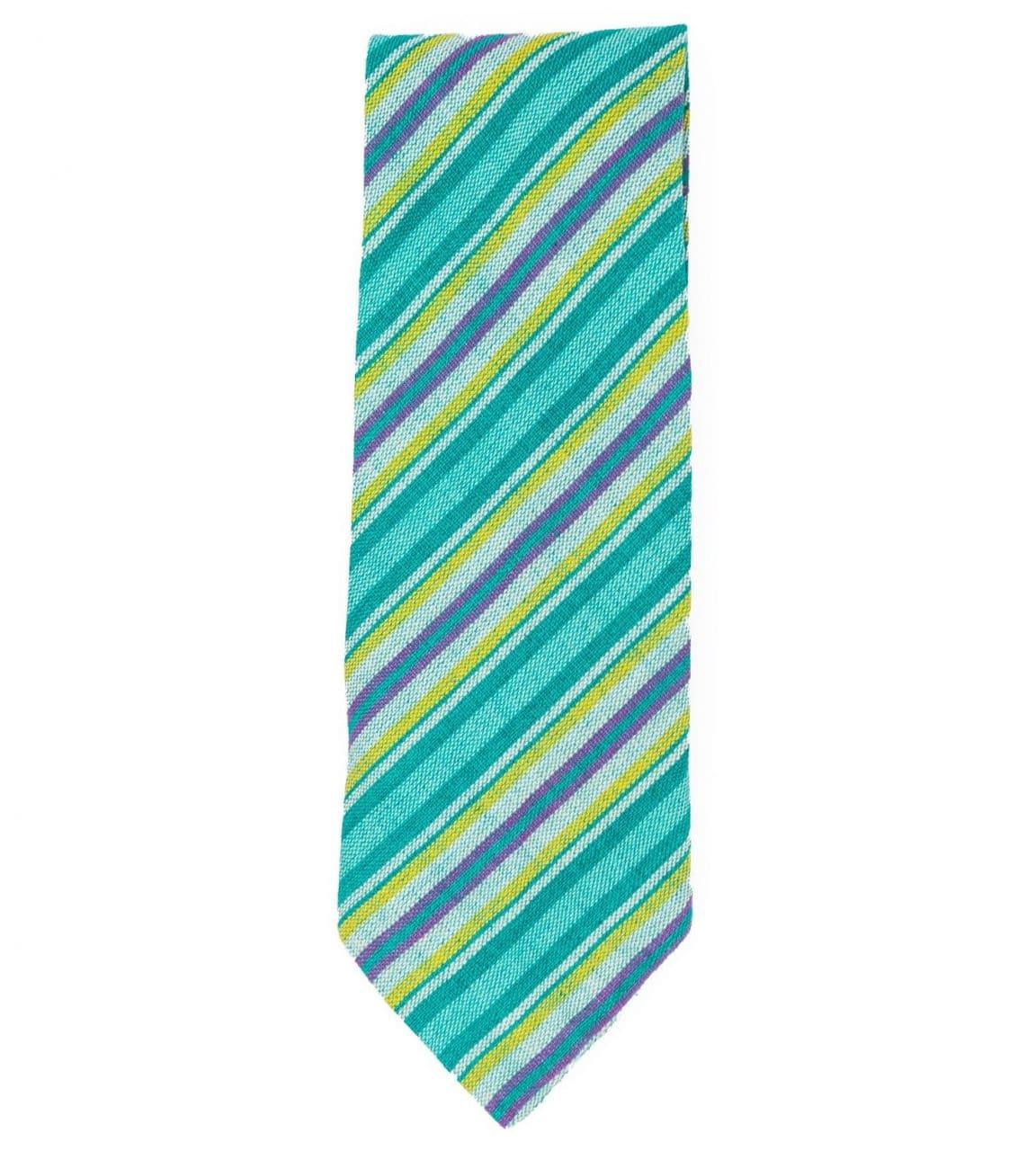 Guatemalan Cotton Tie