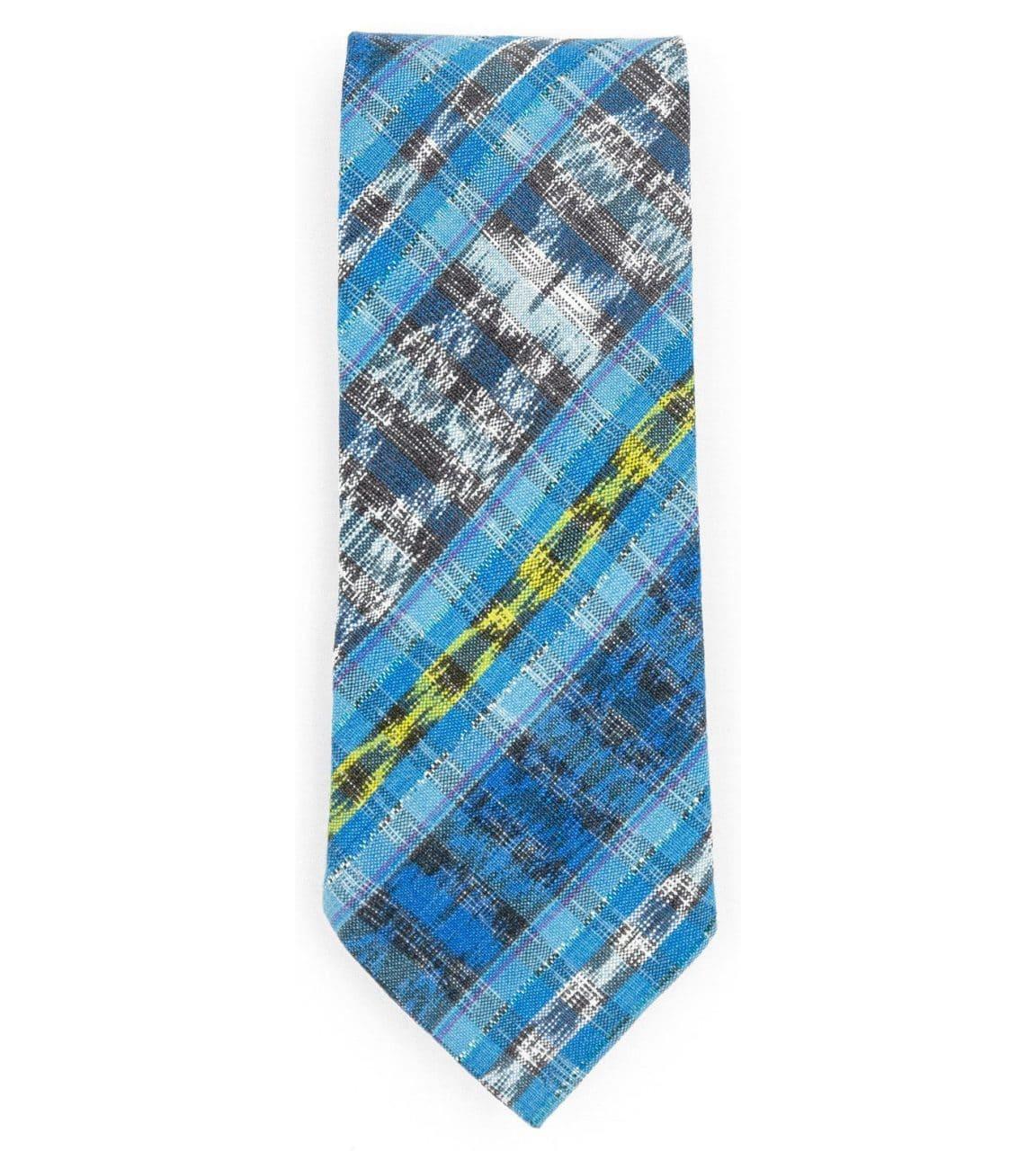 Recycled Corte Necktie