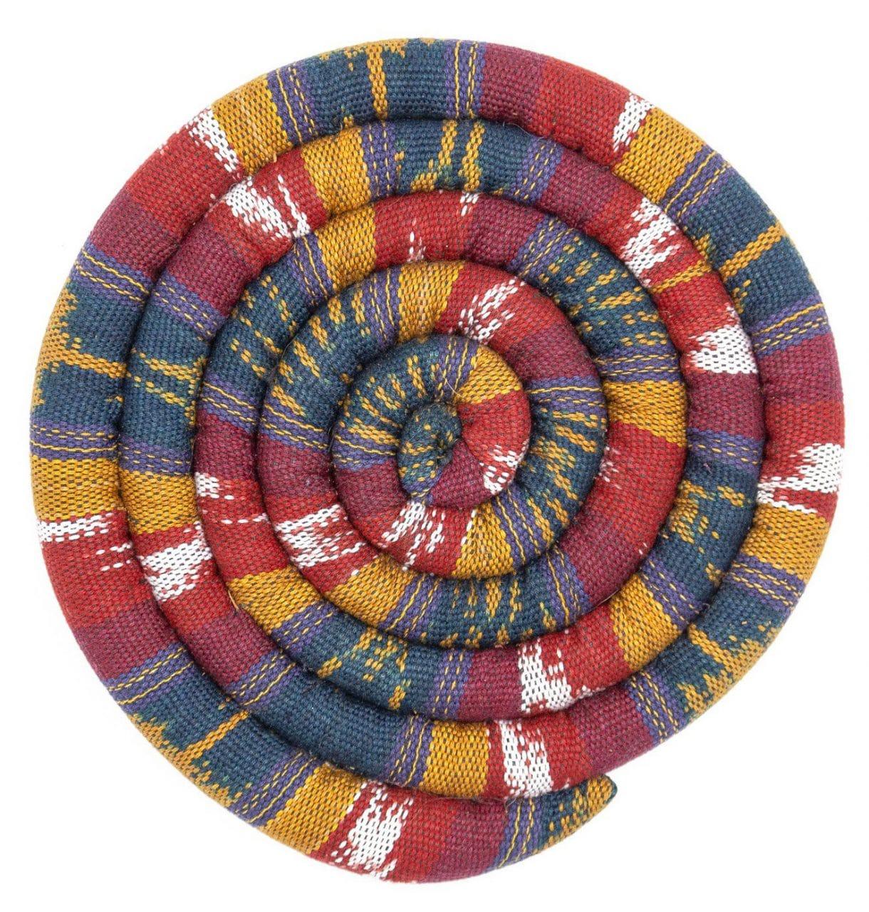 Large Spiral Spiced Trivet