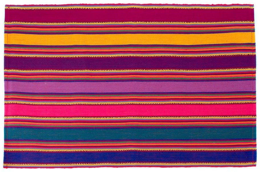 Maya Fiesta Placemat