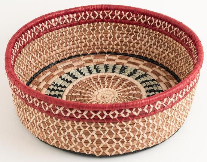 Large Manuela Basket