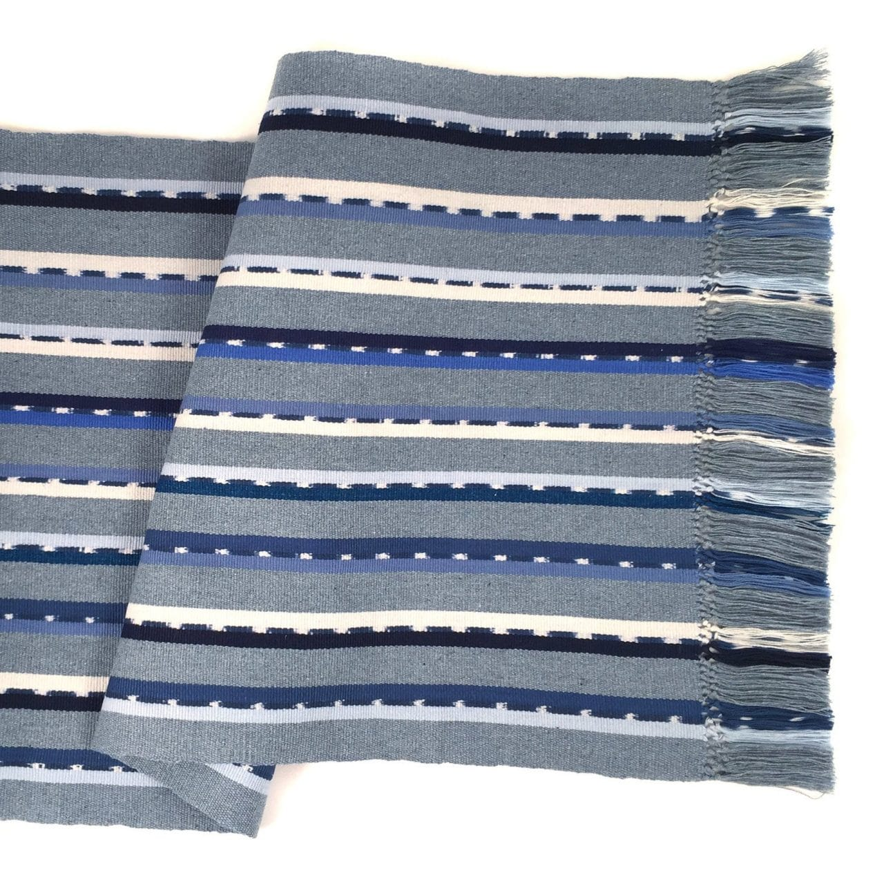 Denim Solola Table Runner
