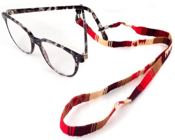 Cinta Eyeglass Strap