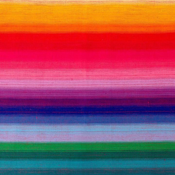 Colorful Notebook Portfolio