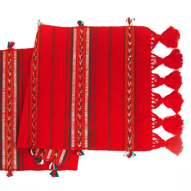 Christmas Arrow Table Runner