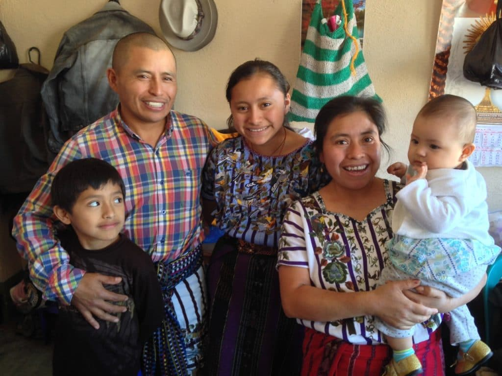 This image has an empty alt attribute; its file name is Andres-Family-1024x768.jpg