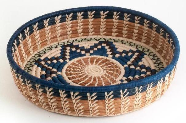 Isabela Basket