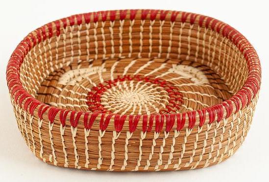 Azucena Basket