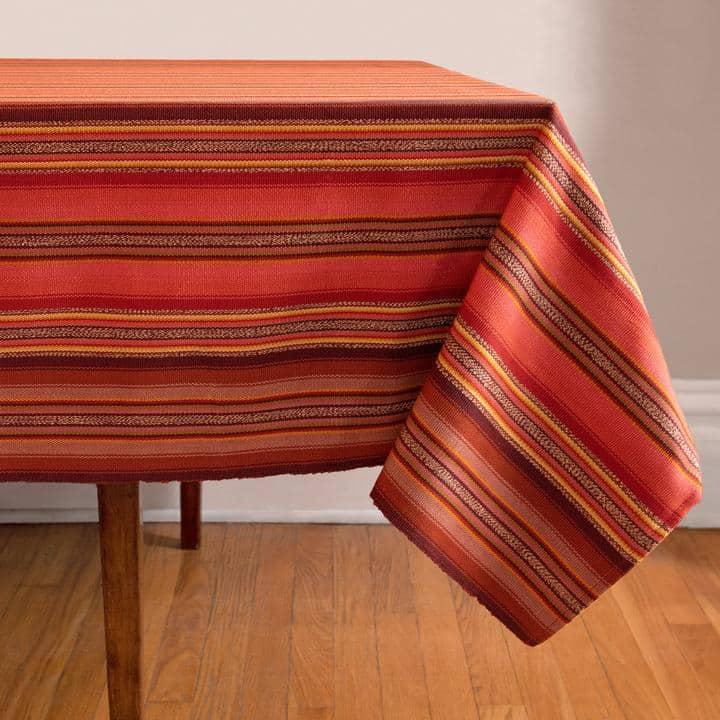Autumn (Otoño) Tablecloth